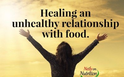 Healing a Relationship with Food: How Glenda Did It