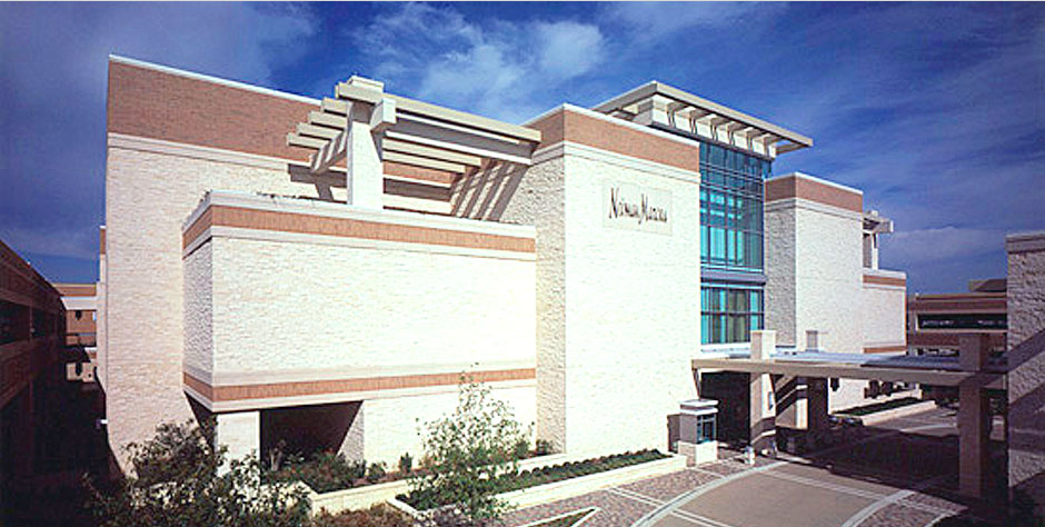 Neiman Marcus Dallas Willow Bend In Plano TX