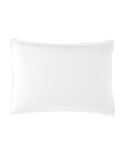 Travel/Boudoir Down Pillow, 12