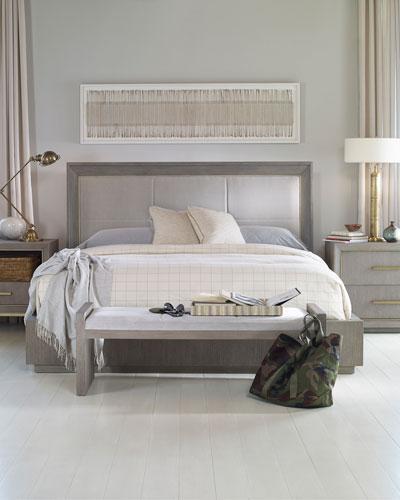 wood bedroom furniture neiman marcus