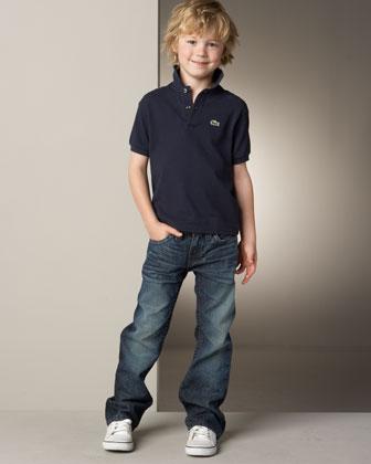 B-Bobby Big T Jeans