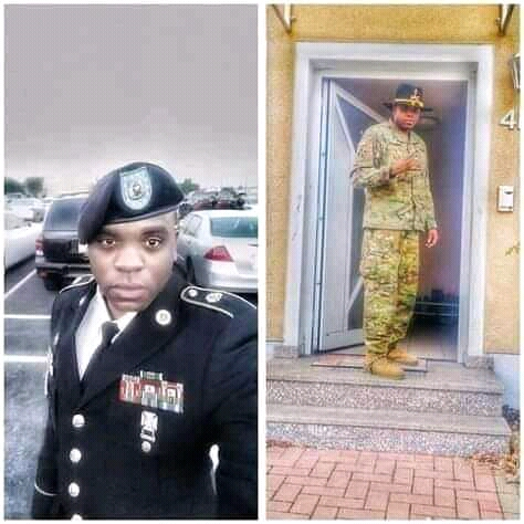 Former US Soldier Joins IPOB