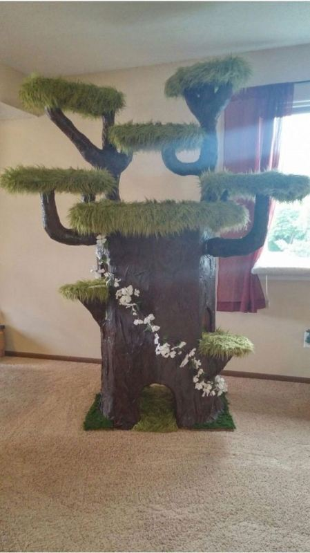 diy_cat_tree_tower11