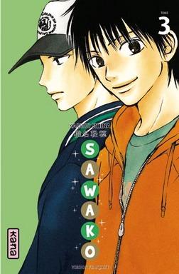 Sawako Vol.3 – mignon et attachant