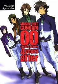 «Mobile Suit Gundam 00» (Saison 2) chez Beez