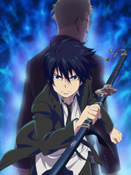 « Blue Exorcist » : les bonus Bluray/DVD