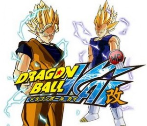 Dragon Ball Kai arrive en France