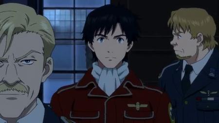 To Aru Hikuushi e no Tsuioku : trailer du film animé