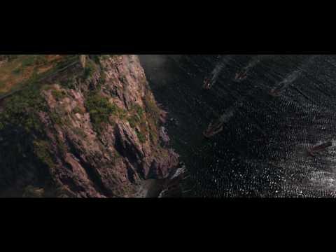 The Last Airbender : teaser