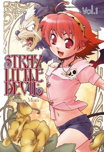 Stray Little Devil Vol.1 – très attachant !