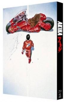 Le retour d'»Akira» en Blu-Ray