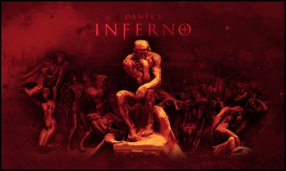 « Dante's Inferno » : le film d'animation