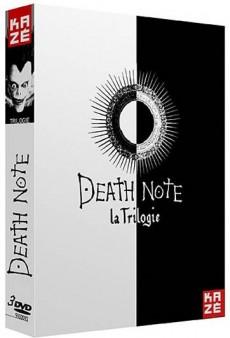 Death Note – La Trilogie