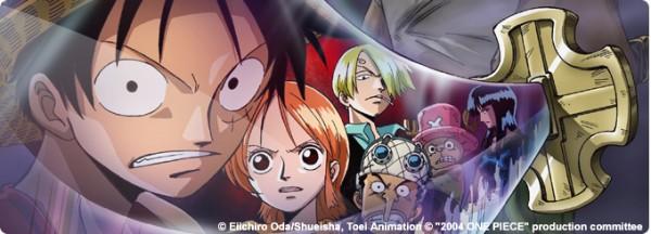La Nuit One Piece : programmation