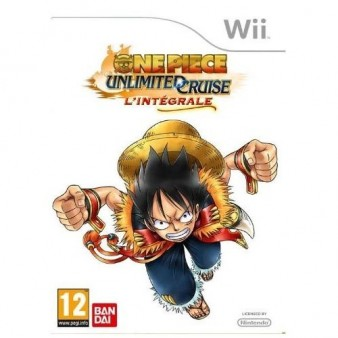 'One Piece Unlimited Cruise' – L'Intégrale