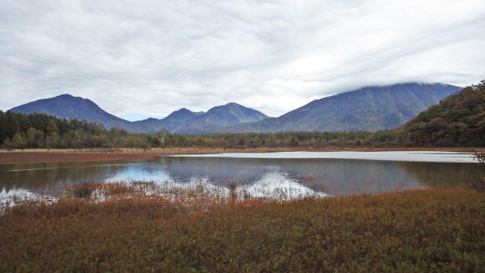 小田代ヶ原湖