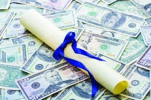 Is a Diploma Still Worth the Cost?