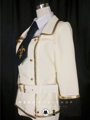 code geass Ashford Academy girls school uniform cosplay costume