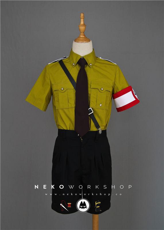 Hellsing-Schrodinger-Cosplay-Costume