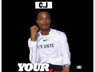 C.J-Your-love-artwork-nekxmusic.com_