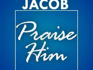 Praise Him artwork