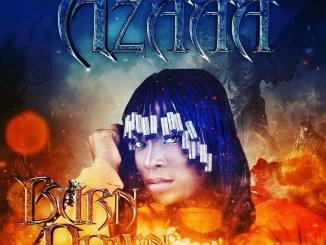 Azaaa burn down