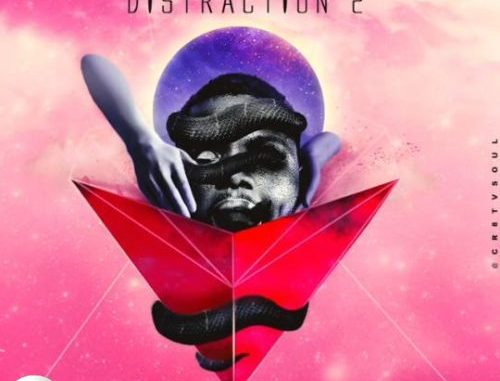 "A-Q – ""Distraction 2"" (Vector Diss)"