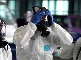 13 Doctors Test Positive For Coronavirus In Ghana