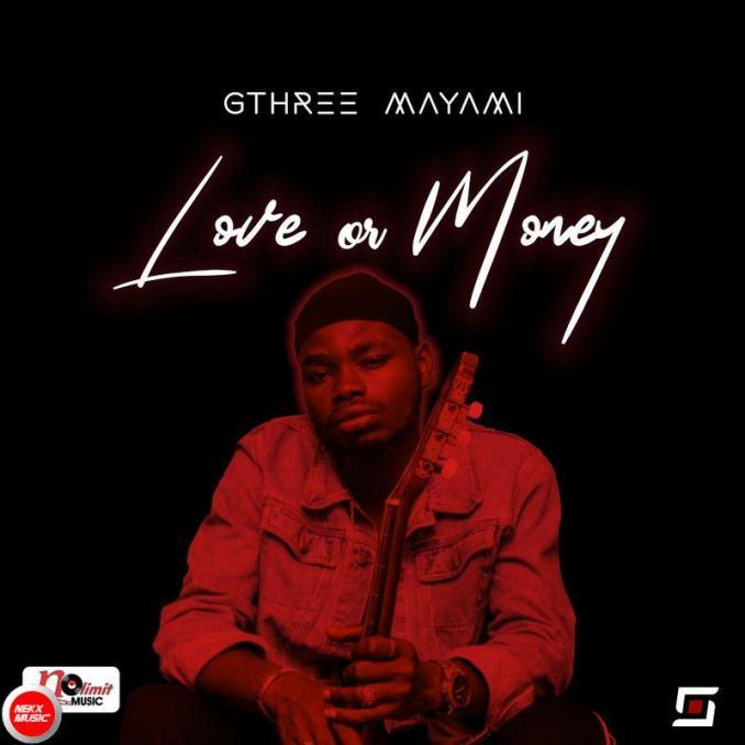 Gthree Mayami Love or money free Mp3 download