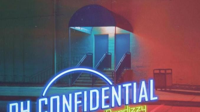 Kaystle PH confidential featuring Dandizzy