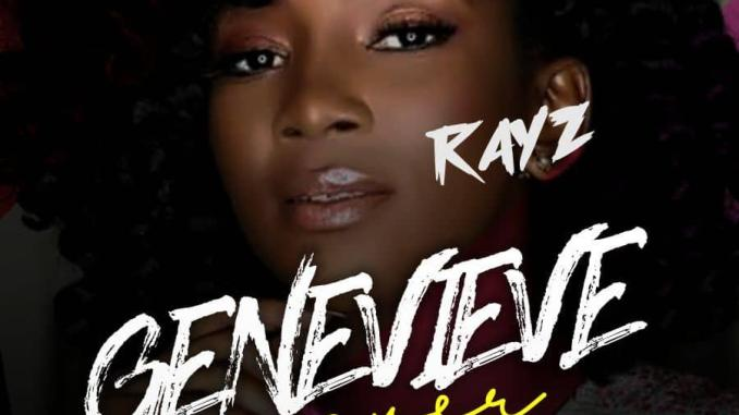 Rayz Genevieve cover
