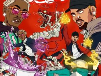 Listen to Chris Brown and Young Thug's 'Slime & B' Mixtape BYFNR TIGG