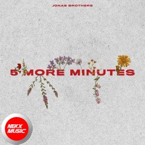 Jonas Brothers – Five More Minutes
