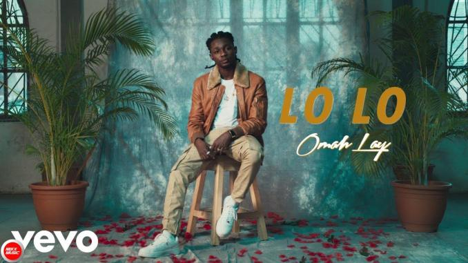 Omah Lay Lo Lo official video
