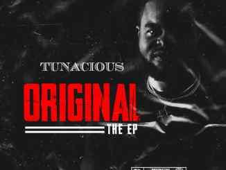 Tunacious Originsl EP download