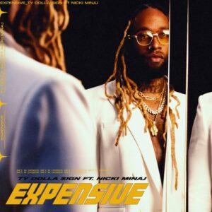 Expensive-feat.-Nicki-Minaj-300x300