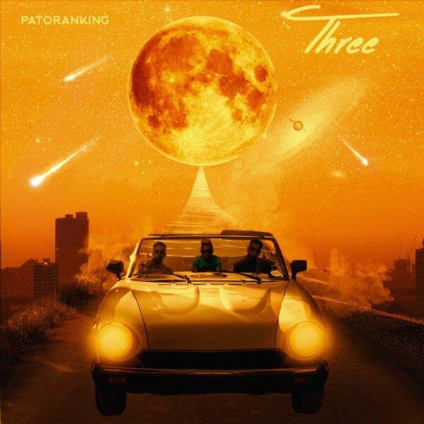 Patoranking Three album free download