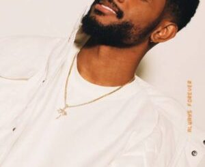 Bryson Tiller Always Forever Free Mp3 download