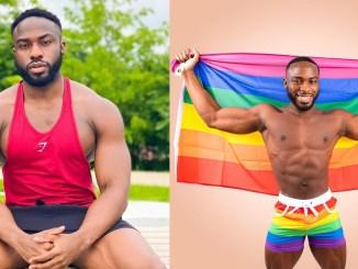 """Hide your husbands"" — Newly single Bolu Okupe advises married women"