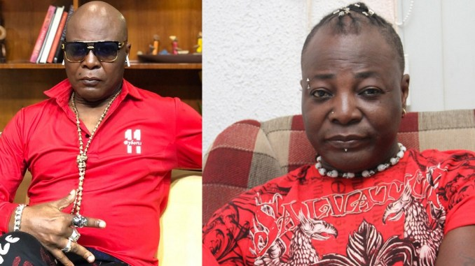 """""""I do not believe in one Nigeria"""" – Singer, Charly Boy"""