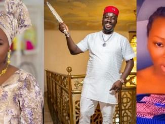 """Obi Cubana has spiritual protection, my products won't work on him"" – Jaruma tells ladies (video)"