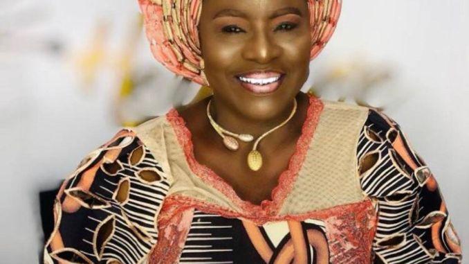 Actor, Baba Ijesha hails veteran actress, Mama Rainbow, in new video (WATCH)