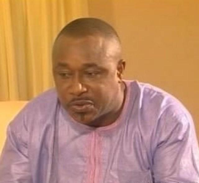 Veteran Nollywood actor, Rich Oganiru is dead » Nekx Music