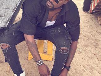 """You need to fix your brain if you think I'm local because I chose to remain hardcore Yoruba"" – Big Brother Africa star, Tayo Faniran"