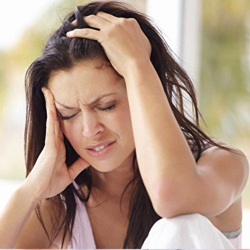 Migren Tedavisi
