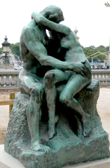 Le baiser (Rodin)