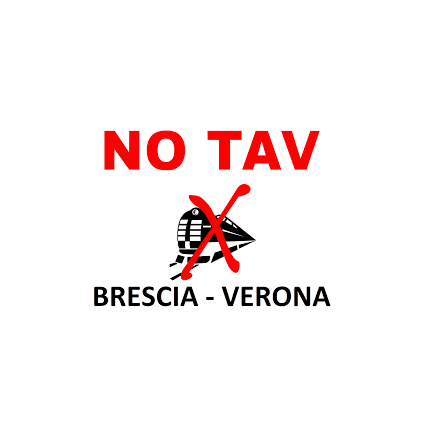 No TAV Brescia Verona