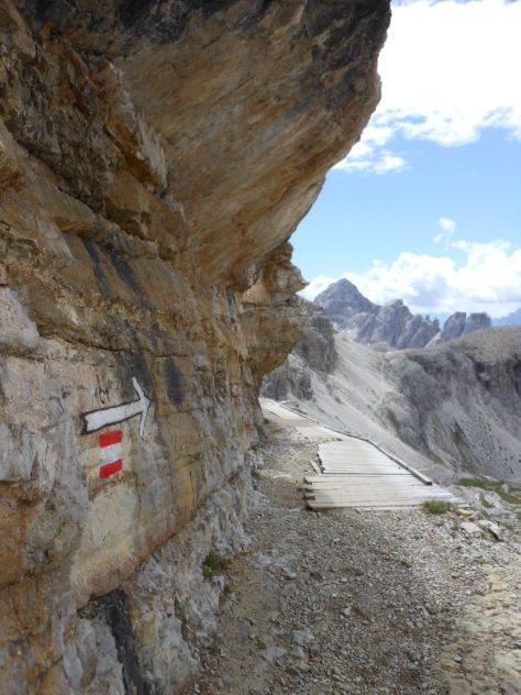 E - Escursionistico