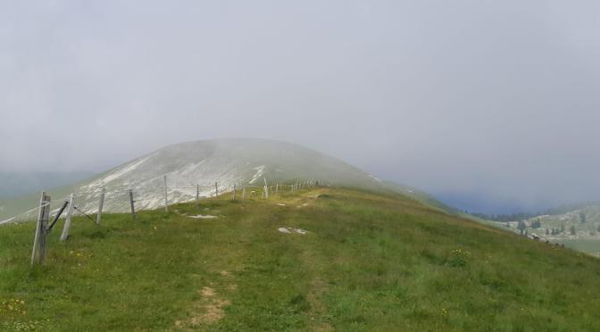 Asiago: il Monte Fior e la città di roccia