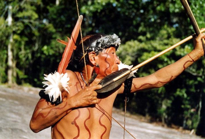 Risultati immagini per indigeni amazzonia